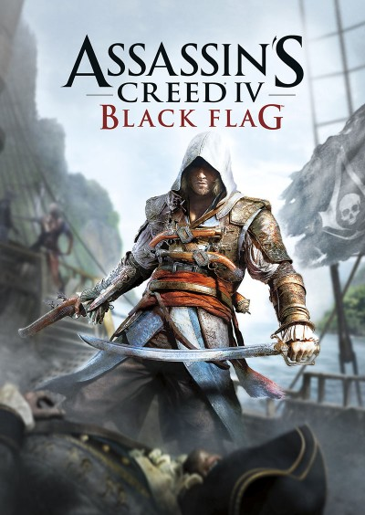 Tráiler oficial de Assassin's Creed IV: Black Flag