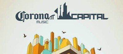 Anuncian Line-up del Corona Capital 2013
