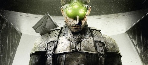 Splinter Cell: Blacklist regresa con multijugador y muchas otras emociones