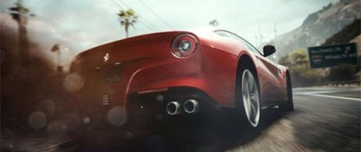 Trailer del nuevo Need for Speed Rivals