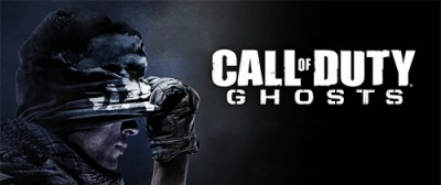 Call of Duty Ghosts, Trailer oficial