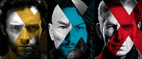 Les traemos el primer tráiler de X-Men: Days of future past