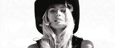 La bella Candice Swanepoel para Vogue Germany (NSFW)