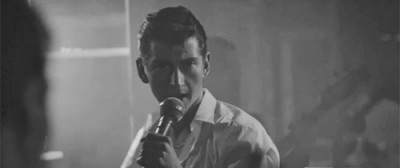 'Arabella' Nuevo video de Arctic Monkeys