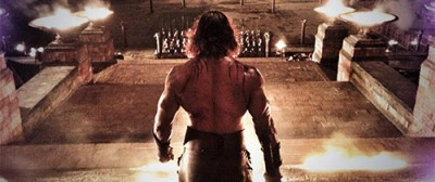 "Trailer de ""Hercules"" con Dwayne Johnson 'The Rock' como protagonista"