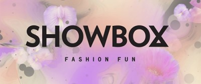 SHOWBOX – FASHION FUN