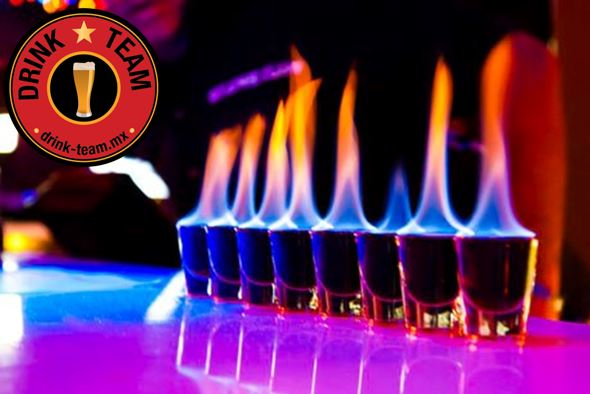 flaming_lamborghini_drink_team_shots