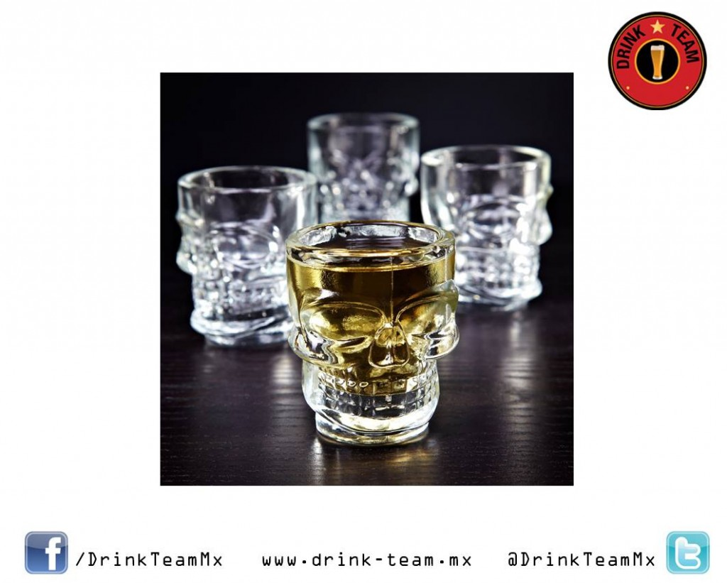 shots_calavera_drink_team