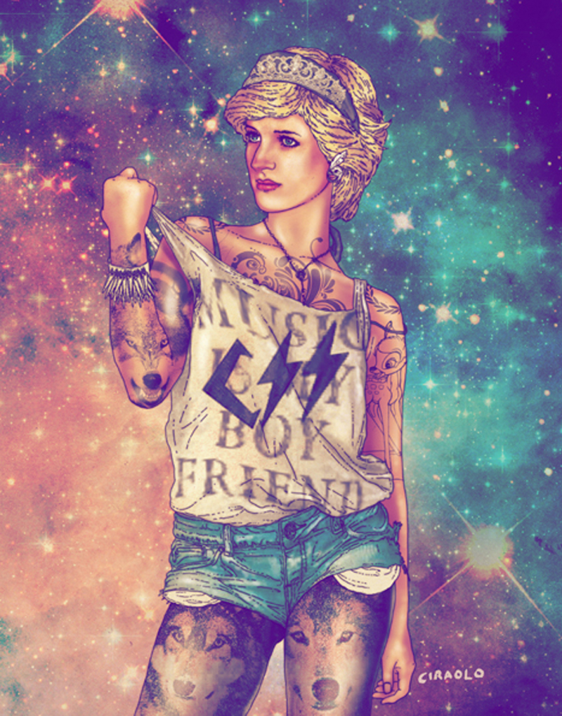 5. HIPSTER