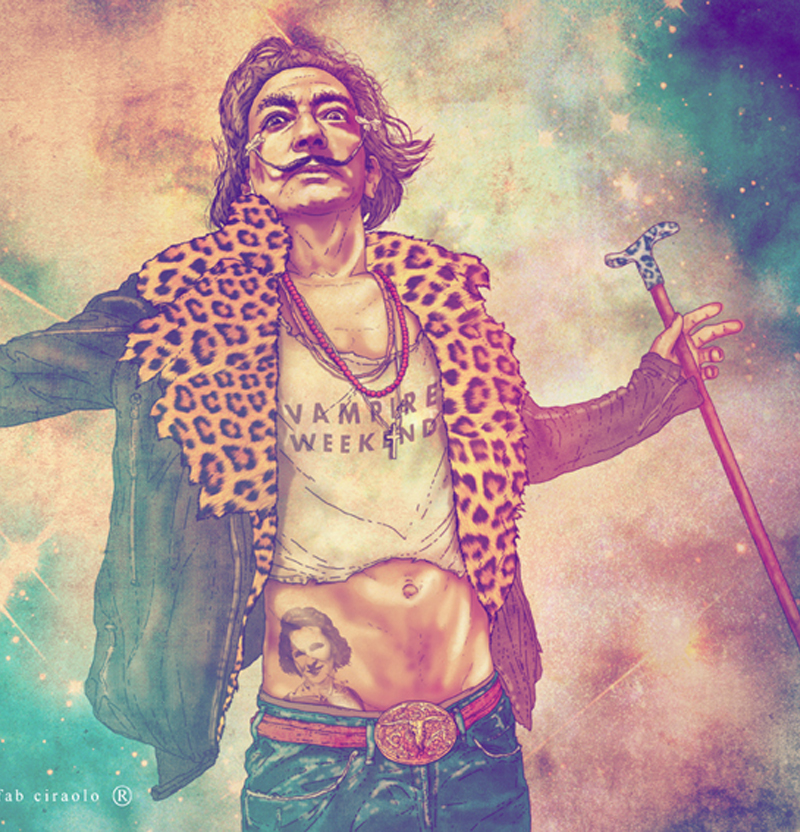 8. HIPSTER