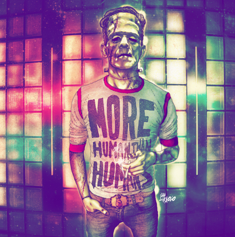 9. HIPSTER