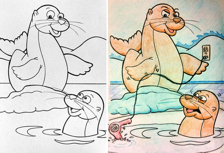 funny-children-coloring-book-corruptions-22