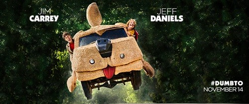 Trailer de Dumb and Dumber To