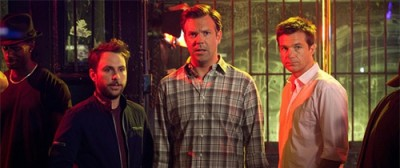 Mira el primer trailer oficial de Horrible Bosses 2