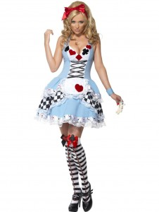 Free-Shipping-Halloween-Costume-sets-with-Headdress-Hot-Girl-Party-Cosplay-Uniform-Clothes-Exotic-Nightwear-Blue