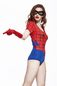 New-2014-Women-s-Adult-Girl-Classic-Halloween-Costumes-Sexy-Spider-Fancy-Party-Carnival-Dress-superheros